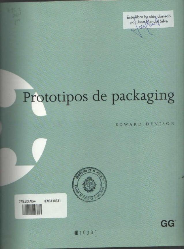 Structural Packaging Josep M Garrofe Pdf