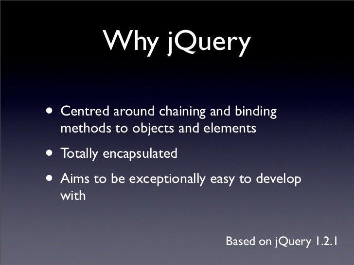 Prototype & jQuery Slide 3