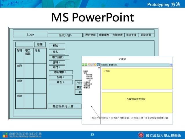 MS Word + MS Visio        26