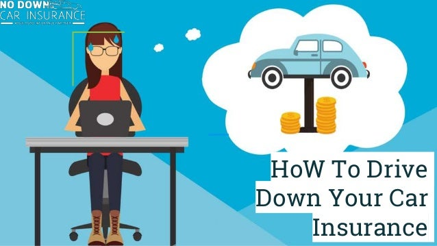Compare Car Insurance Rates Buy Coverage From Nodowncarinsurance
