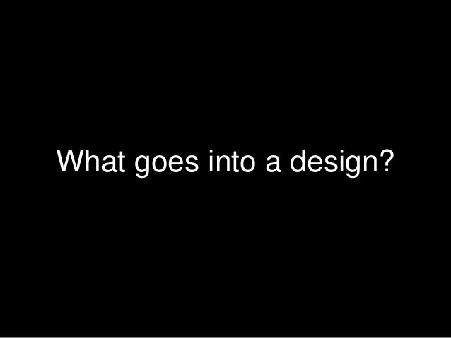 Define BEFORE you Design 1. User Research  2. Content Strategy 3. Personas 4. Information Architecture  5. User Flows