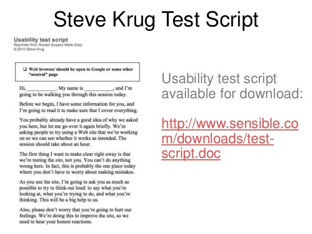 """1. Test early  """"Always test earlier than you think you should"""" Steer your thinking from real world feedback"""