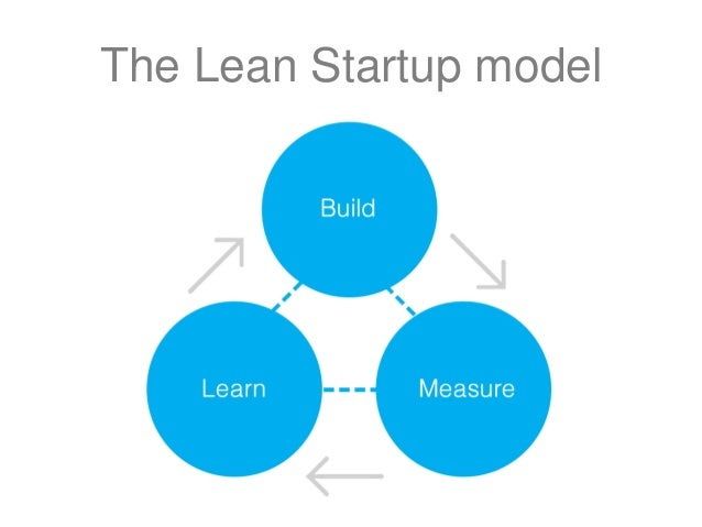 The Lean UX approach  Make  Think  Check