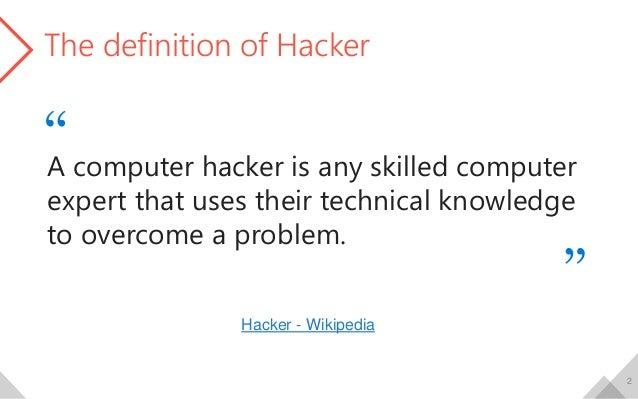 Protractor: The Hacker way (NG-MY 2019) Slide 2