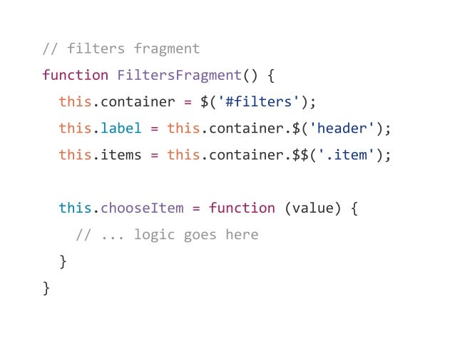 Problem 3 Changing html structure (tags/classes) will break tests