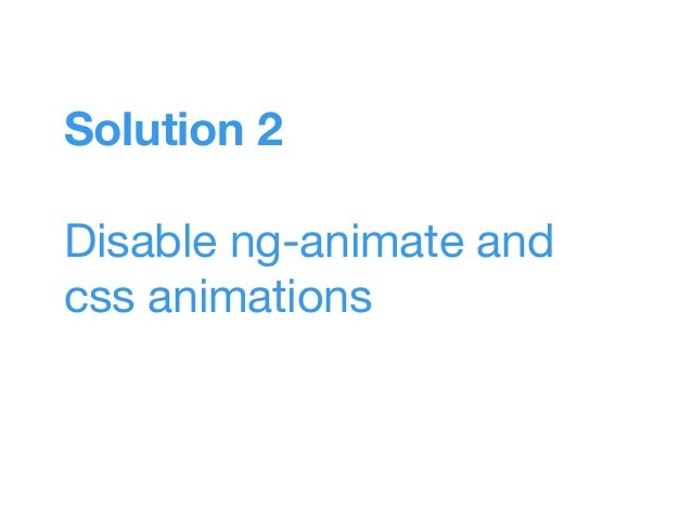 Solution 2 Elementor
