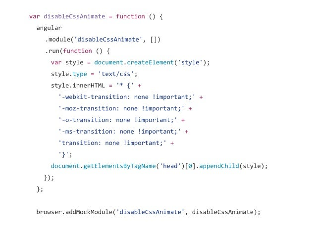 Solution 3 Use Sauce Labs with credentials specified directly in protractor config file.