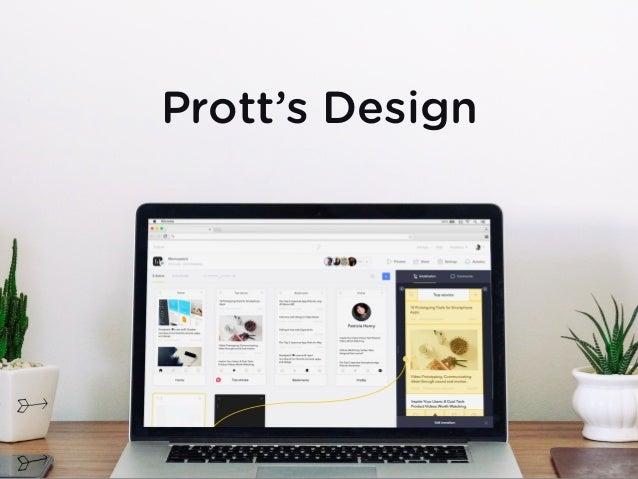 Prott's Design