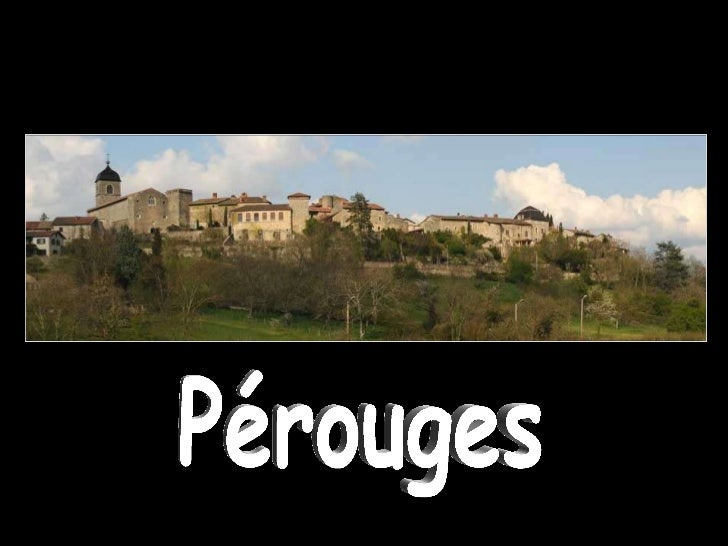 Pérouges Pérouges