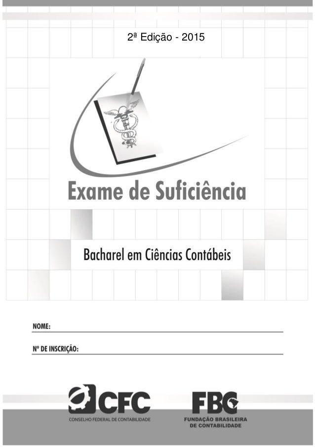 2ª Edição - 2015