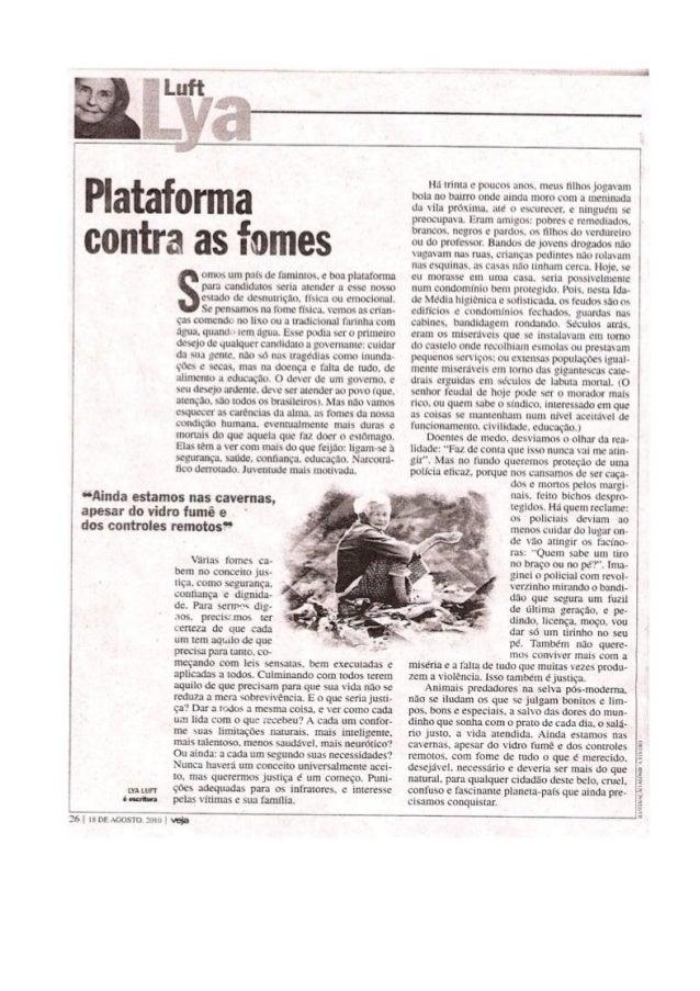 Matriz de Referência/PROEB 2009 Avaliação Diagnóstica de Língua Portuguesa  Domínio  01  B  Identificar a finalidade de te...