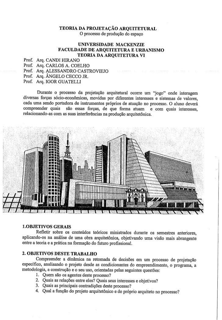 T A 6 - Prova orientada semestral 2004