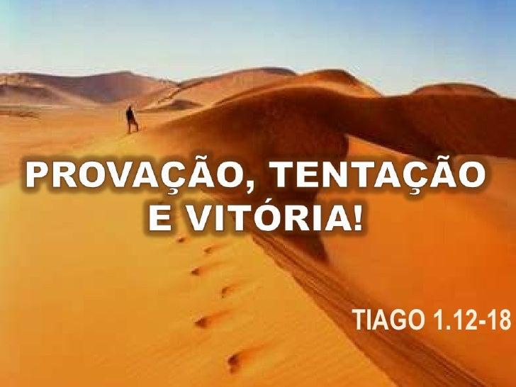 TIAGO 1.12-18
