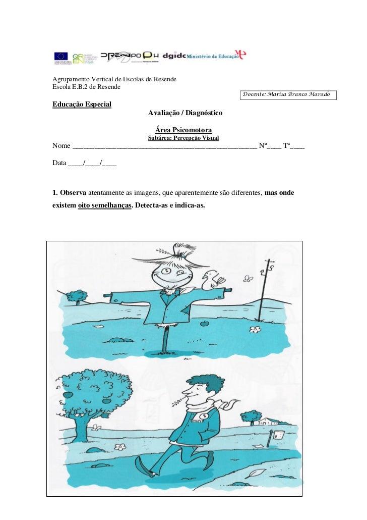 Agrupamento Vertical de Escolas de ResendeEscola E.B.2 de Resende                                                         ...