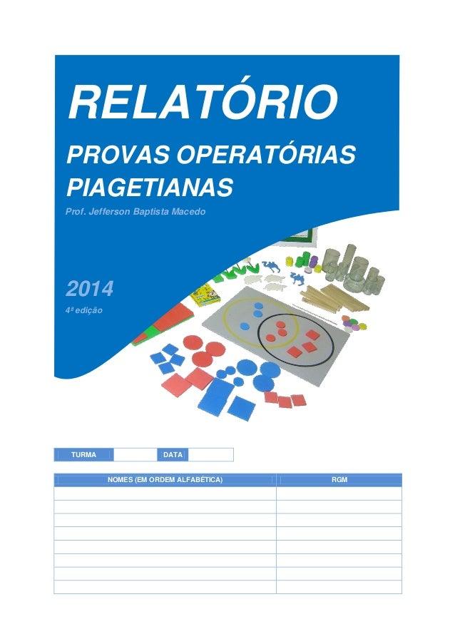 5b26ef920b2 Provas piagetianas