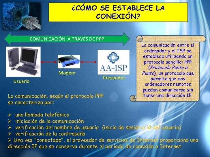 Proveedores internet Slide 3