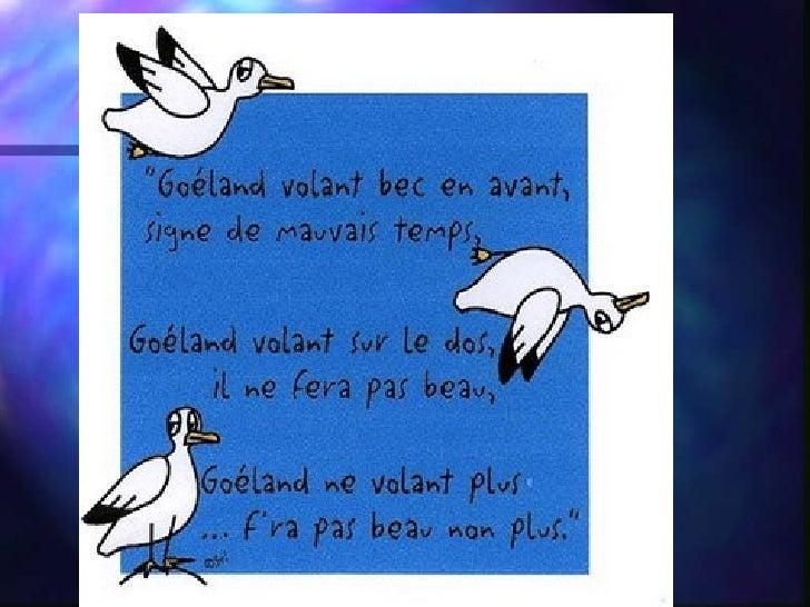 Proverbes bretons Slide 2