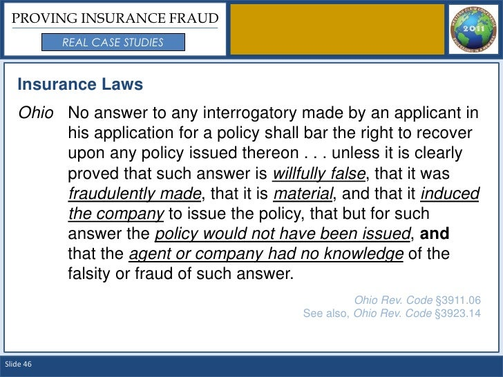 UTO INSURANCE FRAUD:MEASUREMENTS AND FFORTS TO …