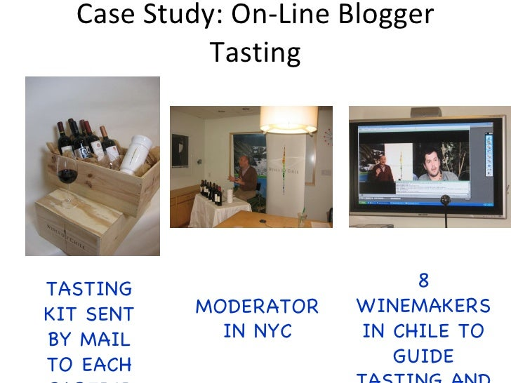wine sampling kit marketing innovations in wine
