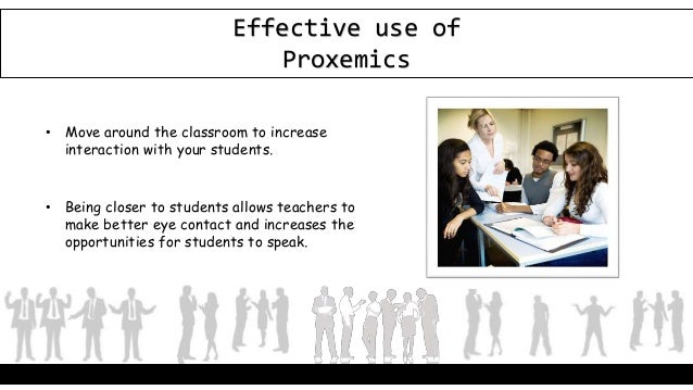 Proxemics And Chronemics Chronemics chronemics is the study of the use of time in nonverbal communication. proxemics and chronemics