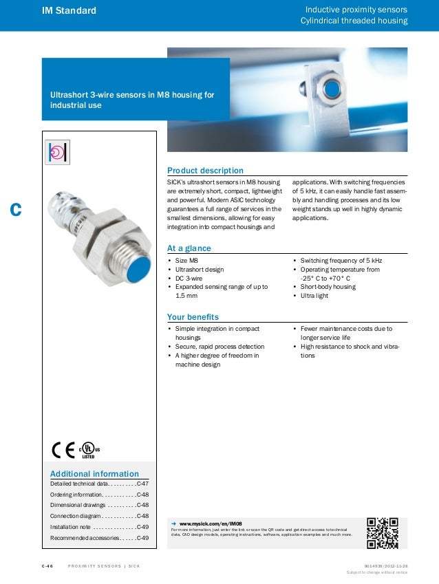 Sick Proximity Sensors on module wiring diagram, control wiring diagram, receiver wiring diagram, switch wiring diagram, encoder wiring diagram, photoelectric wiring diagram,