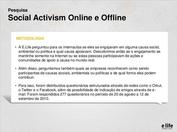 Social Activism Slide 2