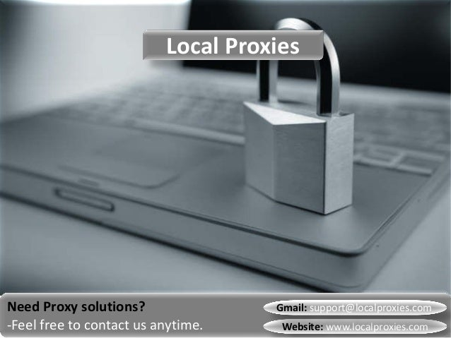 Proxy Service | Best Residential Proxies in 2018 Risk-Free