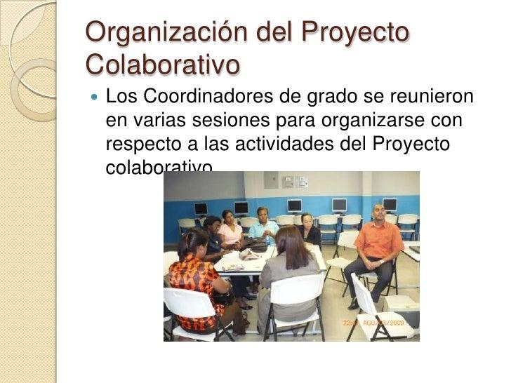 Proy Colaborativo Slide 3