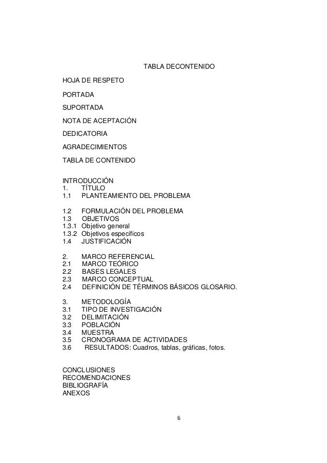 Proyecto for Viveros ornamentales definicion