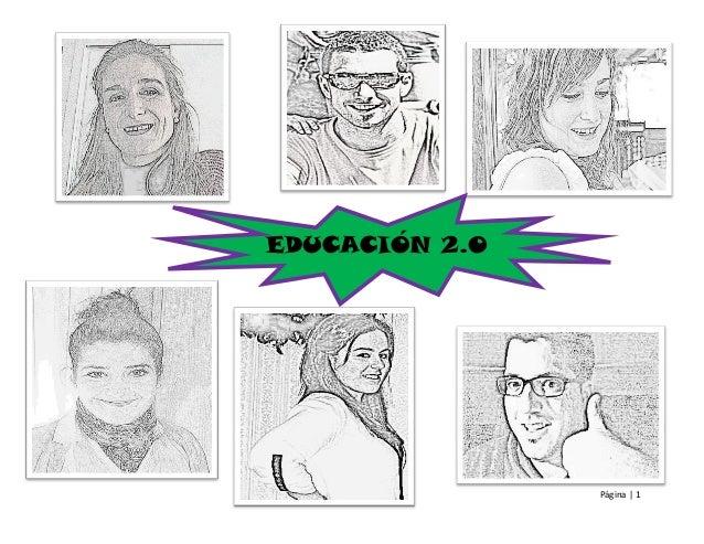 EDUCACIÓN 2.0                Página | 1