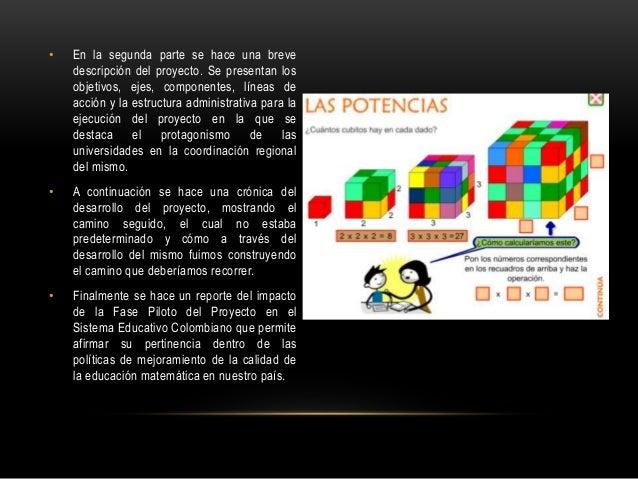 Proyecto de tic en matematicas Slide 3