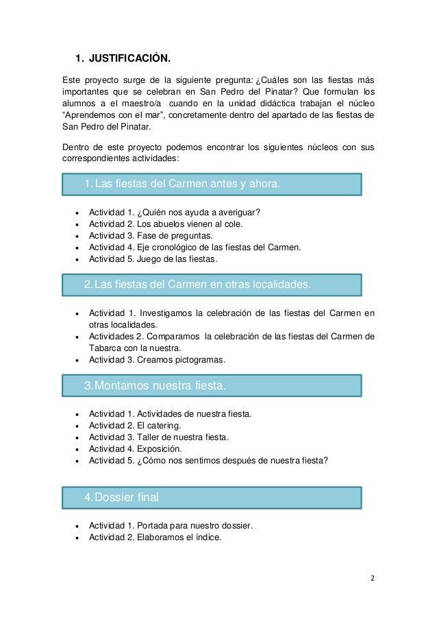 Proyecto Ciencias Sociales Las Fiestas Más Importantes De