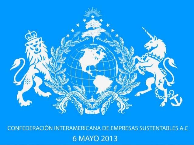 Proyecto presentacion-CIES-2013
