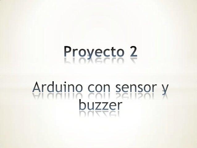 En este proyecto, vamos a utilizar una fotorresistencia,un buzzer y un Arduino para simular una compensaciónlumínica de 5 ...