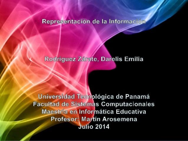 Los sistemas numéricos forman la base de todas las transformaciones de información que suceden dentro del ordenador , es p...