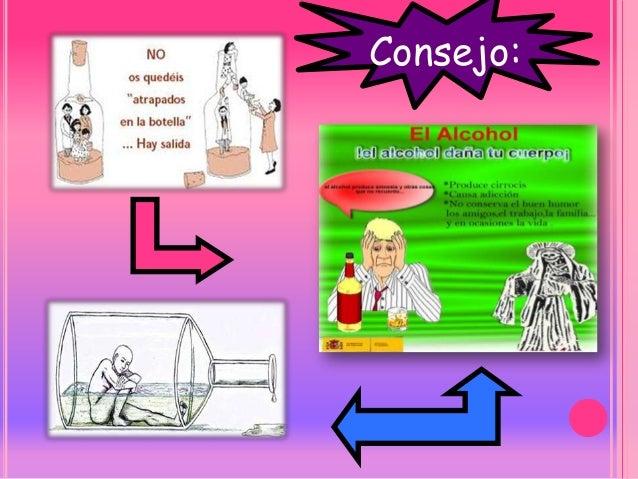 ABUSO De la INGESTA del ALCOHOL y  DEPENDER de ELLO  como  CRONICOS  LESIONES ORGANICAS  GASTRITIS ULCERAS PANCREAS CRONIC...
