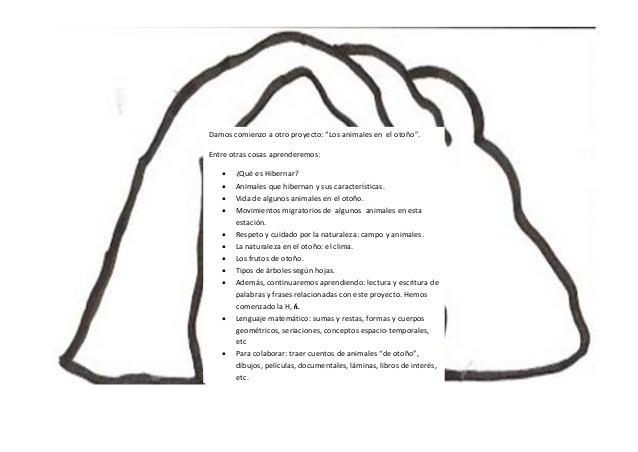 Worksheet. Proyecto animales en otoo fichas dibujos y dems recursos