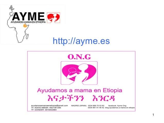 1 http://ayme.es