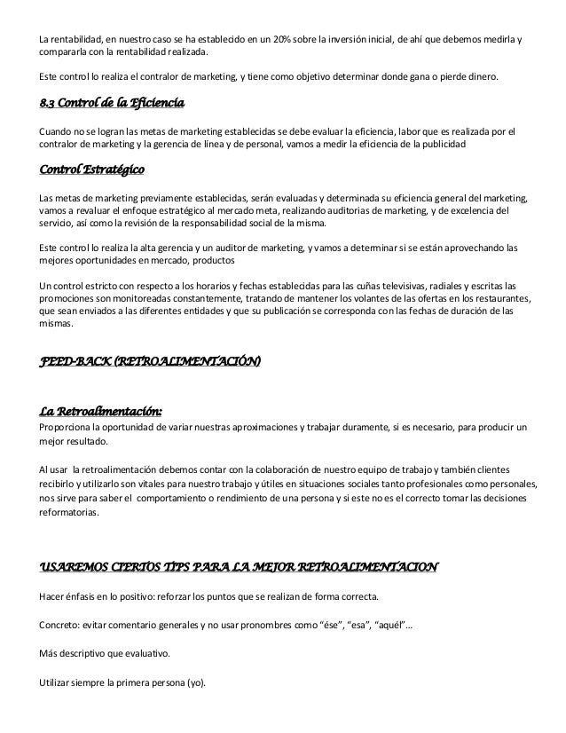 proyecto restaurante Loja