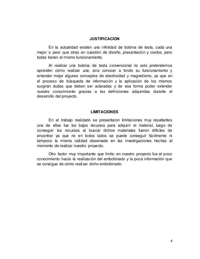 Proyecto bobina de tesla 4 4 justificacion urtaz Choice Image