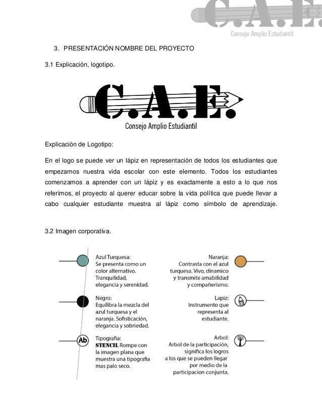 Proyecto C.A.E.