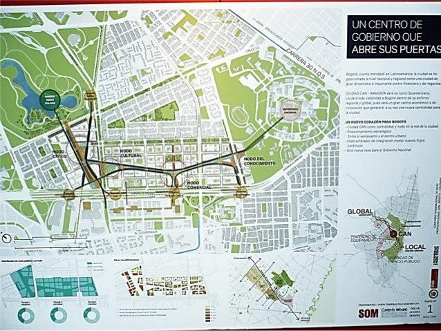 Proyecto renovación urbana CAN