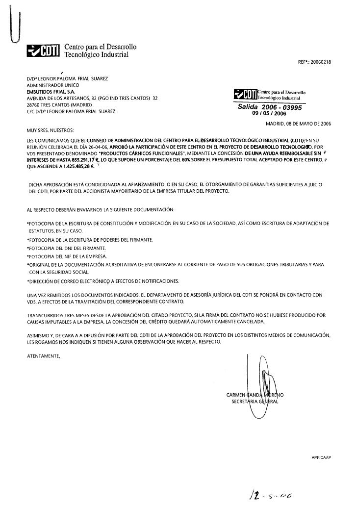 Proyecto Cdti  2 Grupo Frial