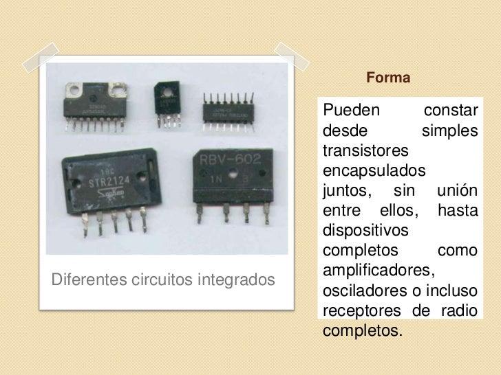 Circuito Union Radio : Proyecto circuitos integrados analógicos