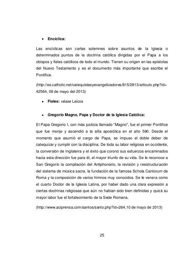 concilios de la iglesia catolica pdf