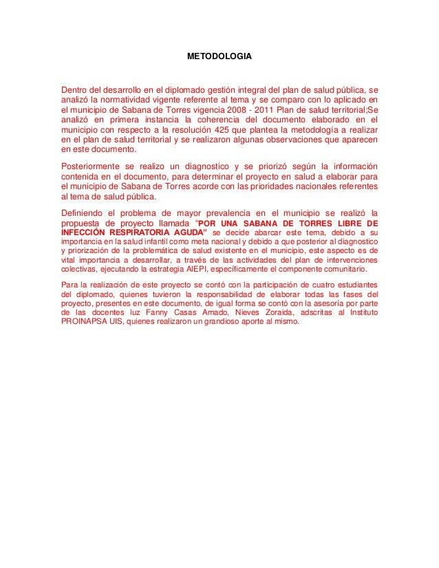 Proyecto completo anailisis sabana corregido 1 for Proyectos arquitectonicos completos pdf