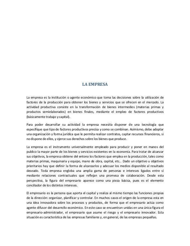 Monografia plano de negocios
