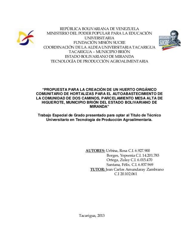 Proyecto Comunitario Nueva Version