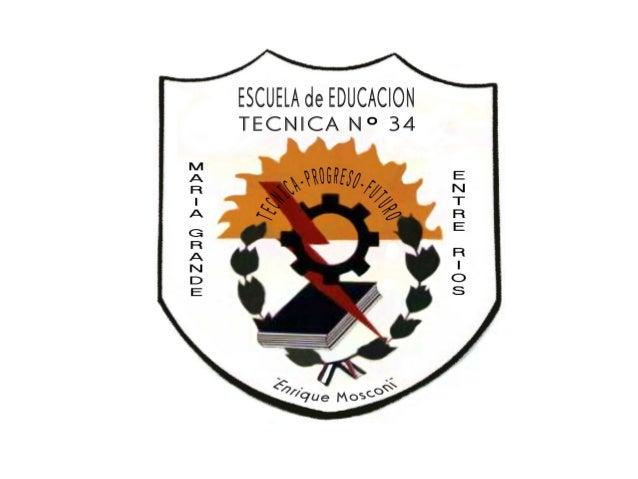 """Espacio Curricular Proyecto de Unidades e Instalaciones Industriales Proyecto """"Cortadora de Césped Helicoidal de Arrastre ..."""