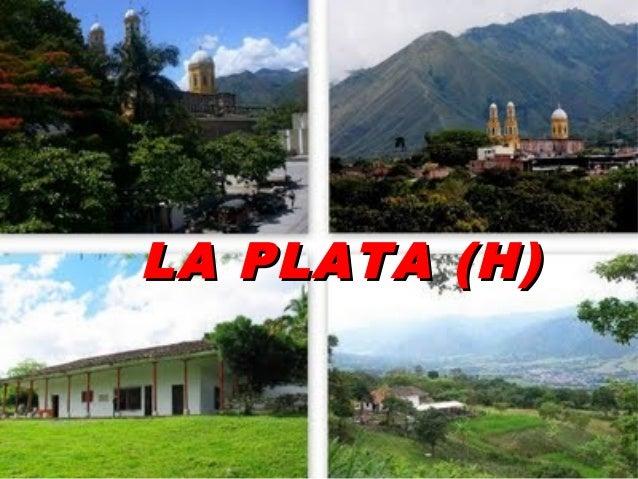 LA PLATA (H)